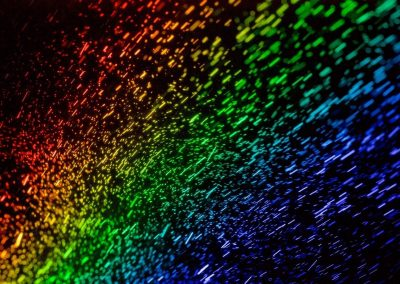 Colour: The Spectrum of Science