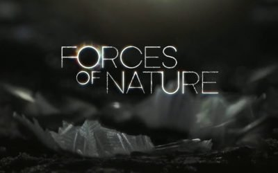 Forces of Nature (BBC) wins Grierson Award