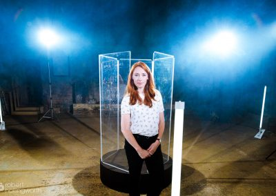 Magic Numbers: Hannah Fry's Mysterious World of Maths