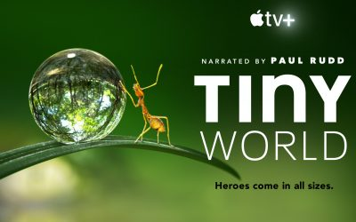 Tiny World (Apple TV+)