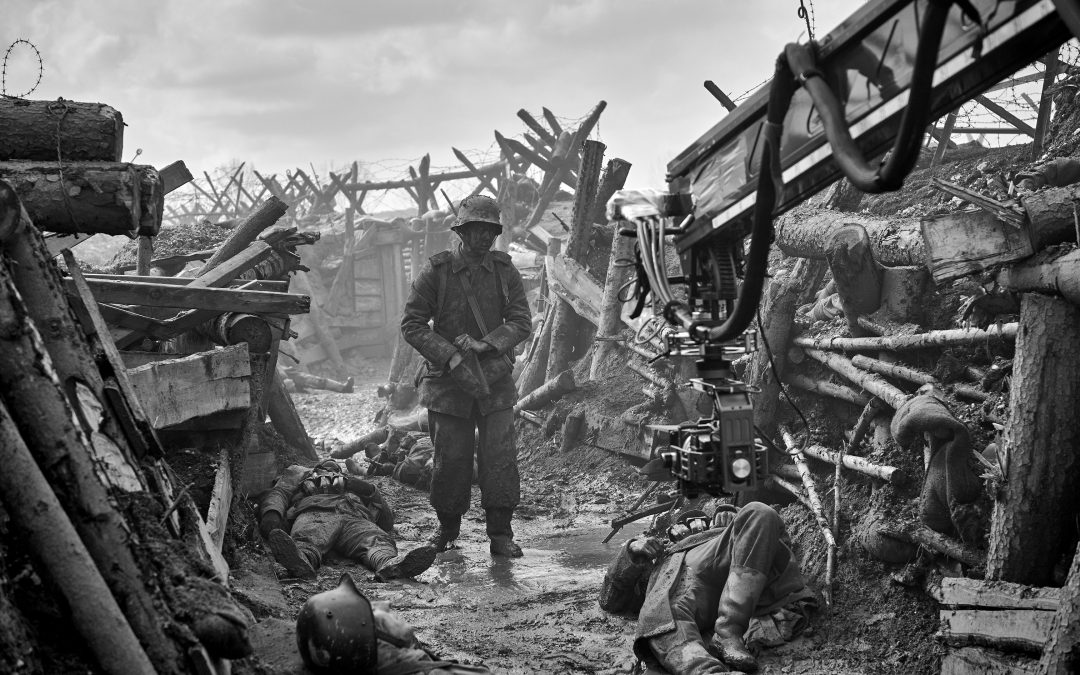 All Quiet on the Western Front (Netflix)
